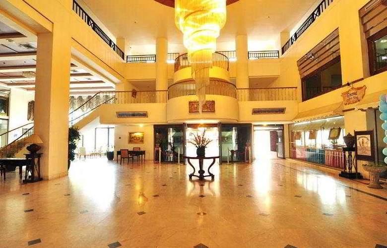 Thavorn Grand Plaza Hotel - General - 2