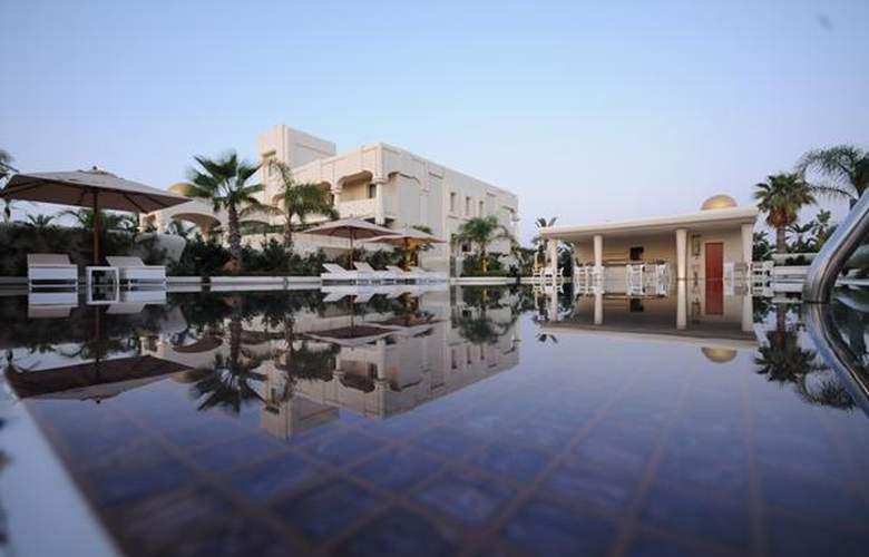 Visir Resort & Spa - Hotel - 0
