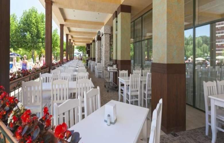 Amfora Beach - Restaurant - 11