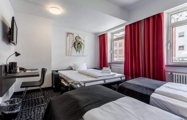 Mercur Copenhagen - Room - 10