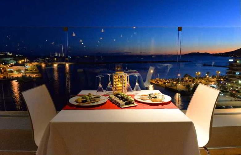 Airotel Galaxy - Restaurant - 11