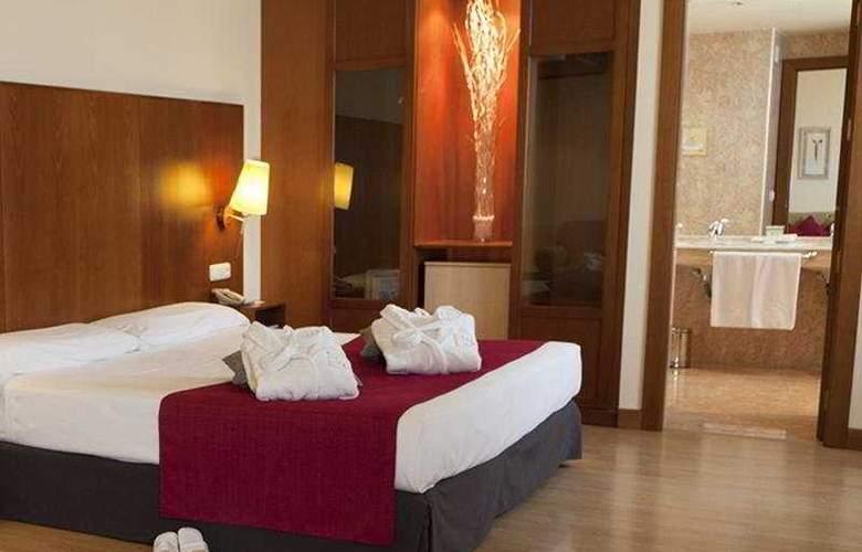 Vincci Ciudad de Salamanca - Room - 2