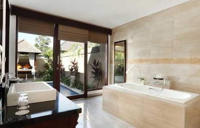 Transera Grand Kancana Villas - Room - 8