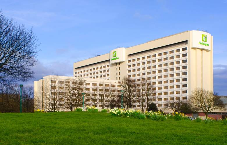 Holiday Inn Heathrow M4/J4 - Hotel - 0