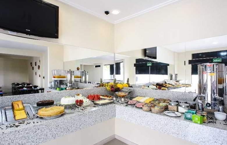 Mar Do Farol Praia - Restaurant - 6