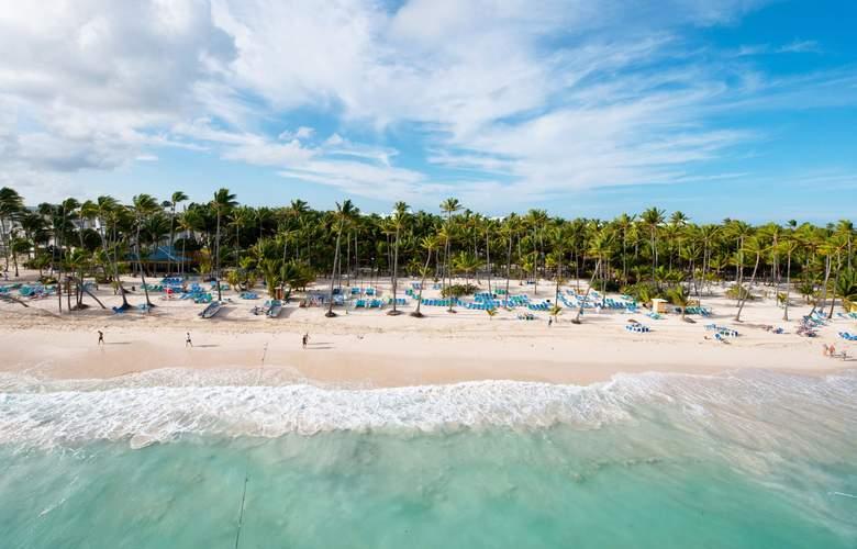 Riu Naiboa - Beach - 4