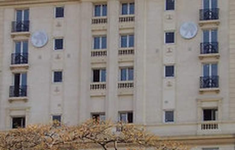 Park Silver Obelisco - Hotel - 0