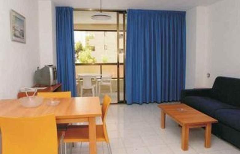 Levante Beach Apartamentos - Room - 2