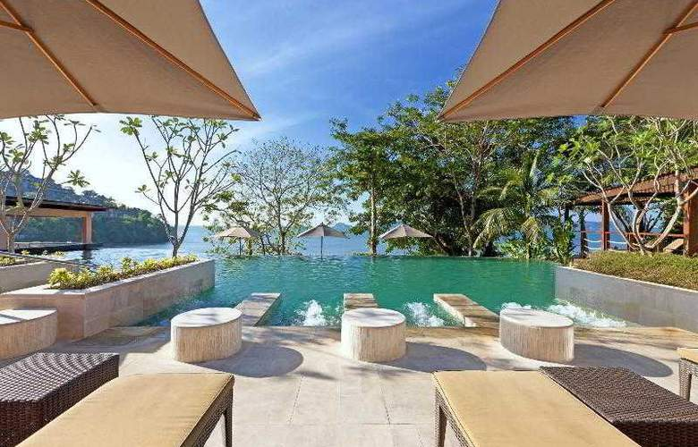 The Westin Siray Bay Resort & Spa - Pool - 48