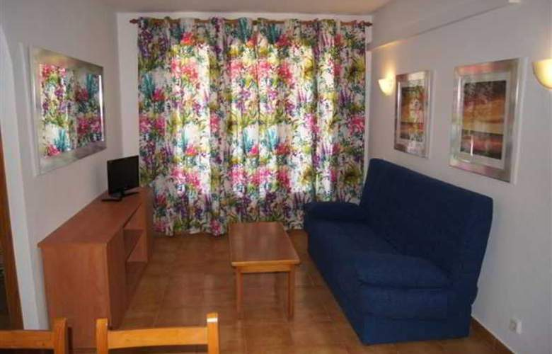 Isla Paraiso - Room - 15