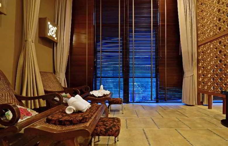 Deevana Plaza Krabi Aonang - Hotel - 5