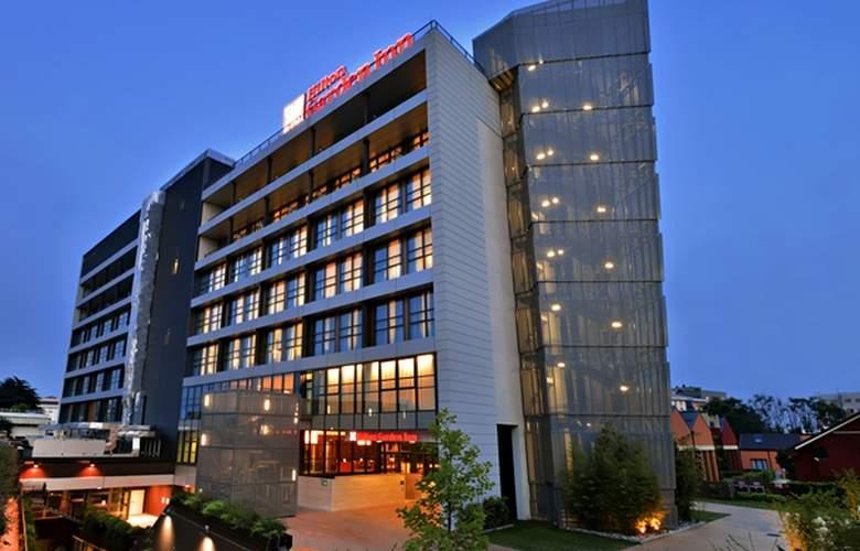 Hilton Garden Inn Milan North - Hotel - 0