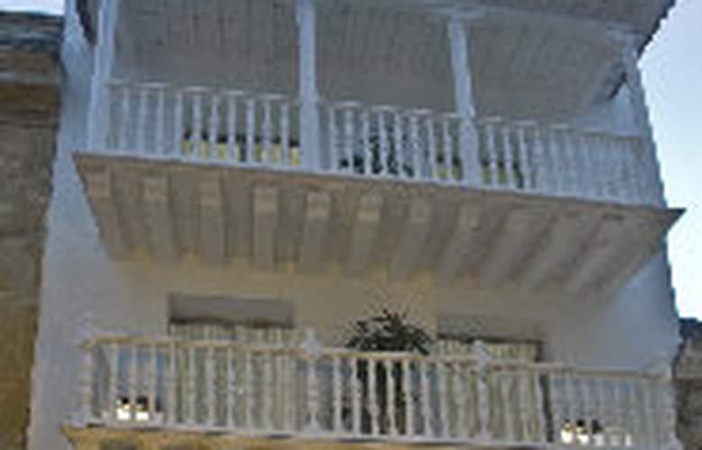 Delirio Hotel - Hotel - 0