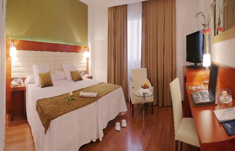 Monte Triana - Room - 32