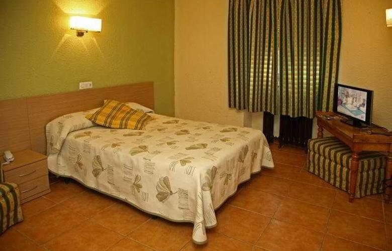 La Paz - Room - 2