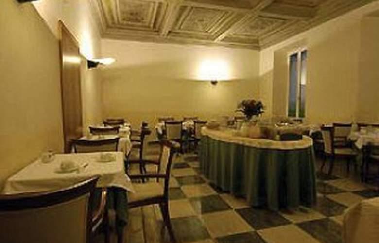 Aberdeen - Restaurant - 3