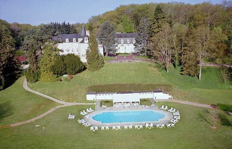 Château de Beauvois - Pool - 7