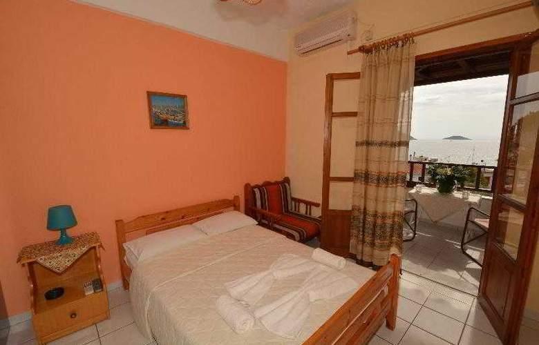 Nina Apartment - Room - 11