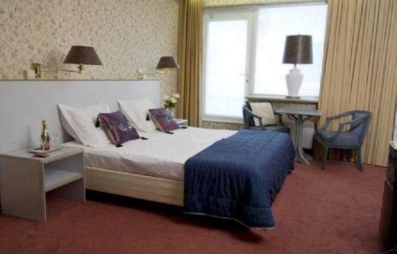 The Floris Hotel Bruges - Room - 5