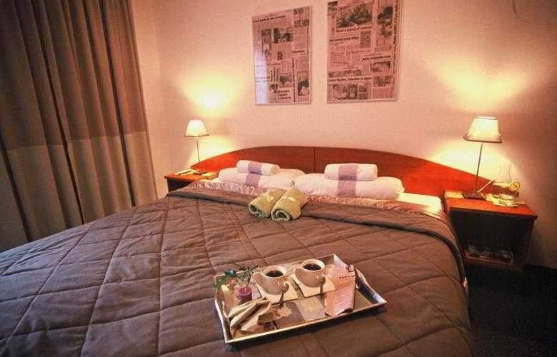 Olimpia - Room - 1