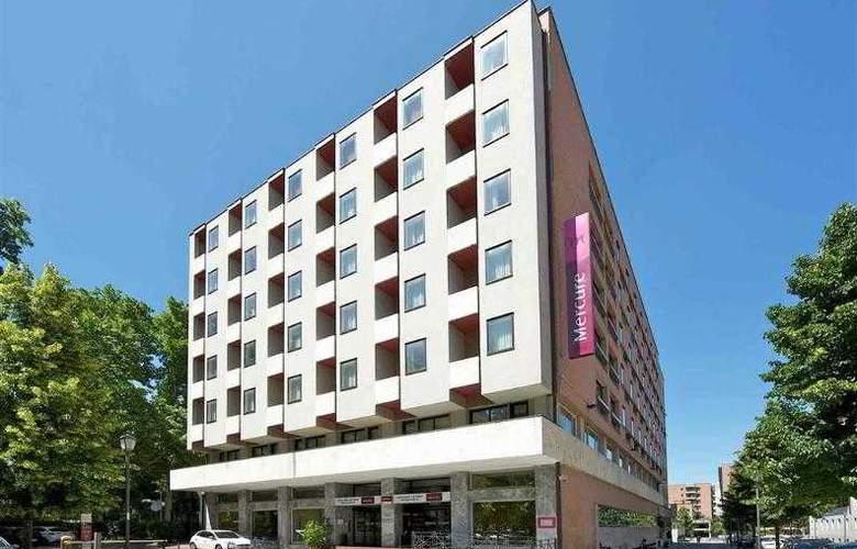 Mercure Astoria - Hotel - 0