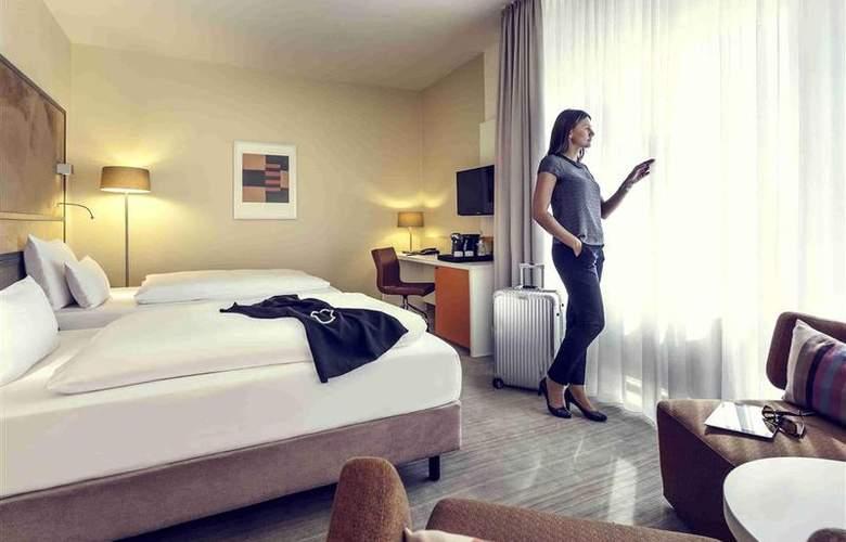Mercure Dortmund Centrum - Room - 39