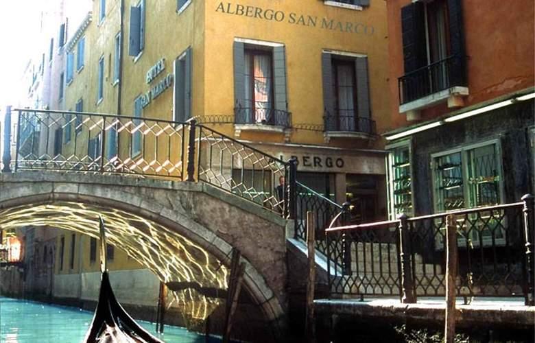 Albergo San Marco - Hotel - 0