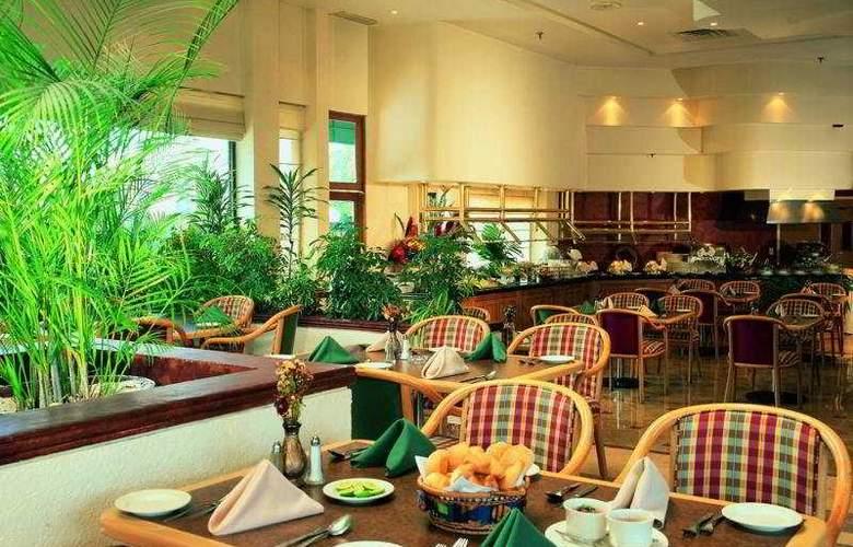 Fiesta Inn Chihuahua - Restaurant - 1