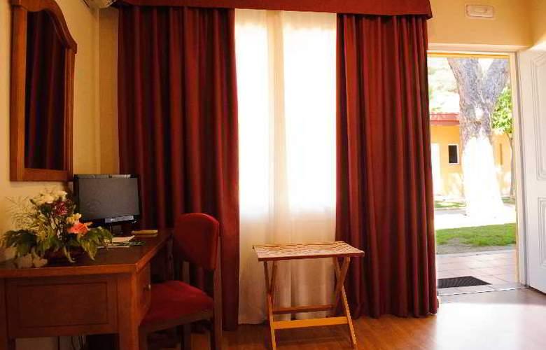 Dunas Puerto - Room - 9
