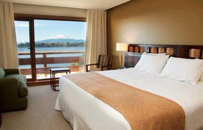 Cumbres Patagonicas - Room - 3