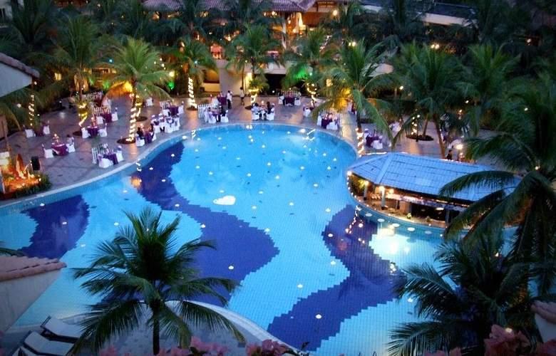Le Grandeur Palm Resort Johor - Pool - 7