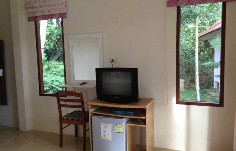 Sawadee Aonang Resort - Room - 11