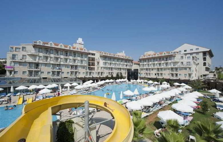 Diamond Beach Hotel - Hotel - 7