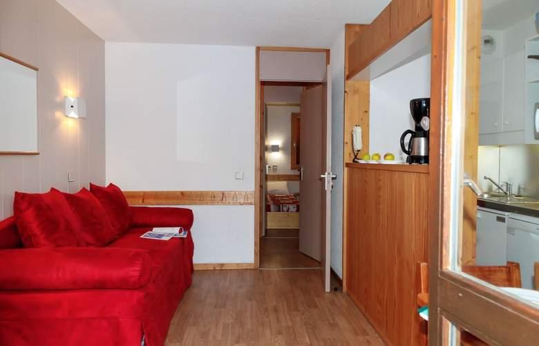 Les Brigues - Room - 13