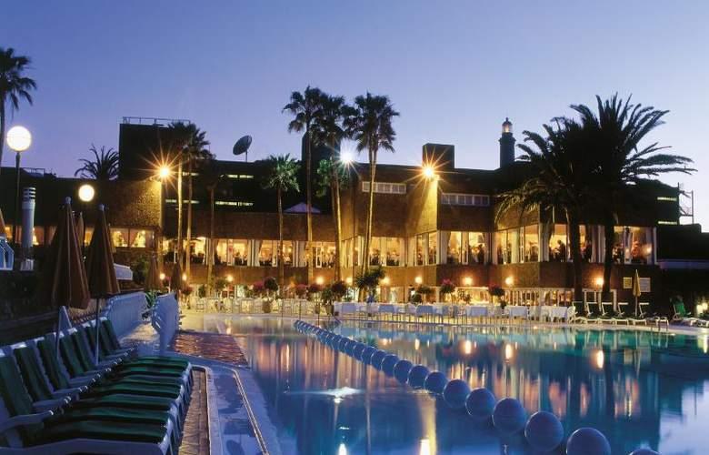 Hotel Riu Palace Oasis - Hotel - 6