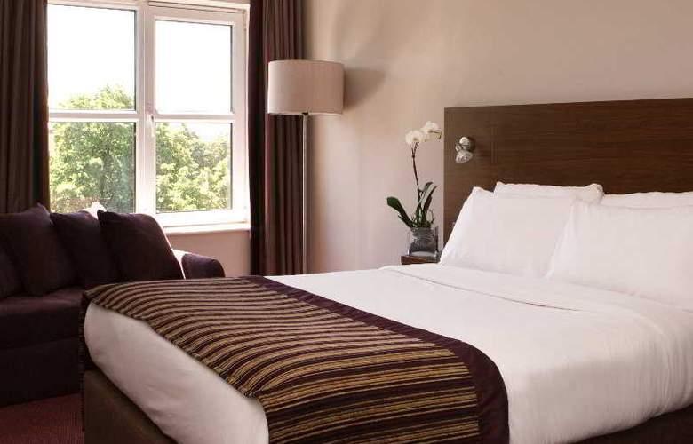 Jurys Inn Newcastle Quayside - Room - 4