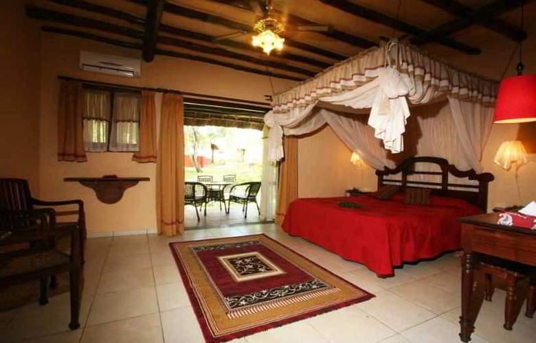 Karafuu Hotel Beach Resort - Room - 6