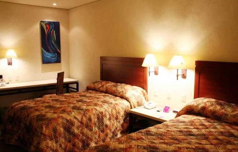 Victoria Express - Room - 4