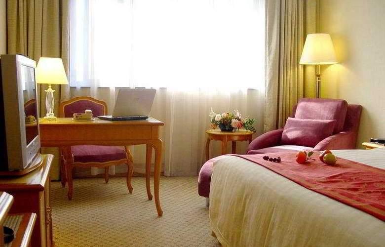 Hua Du - Room - 4