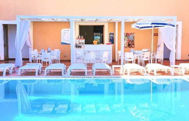 Punta Nord-Est - Pool - 6