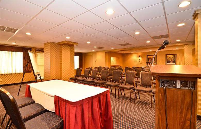 Best Western Inn On The Avenue - Conference - 73