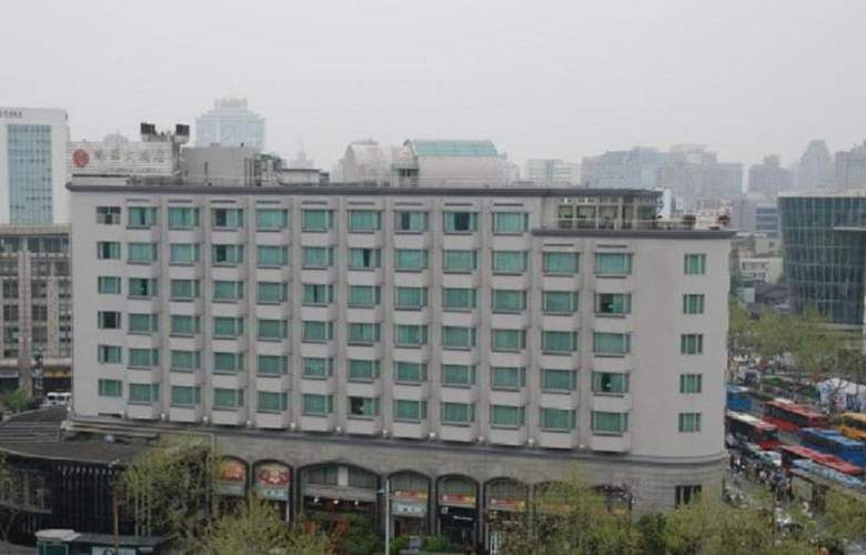 Ramada Plaza Haihua - General - 8