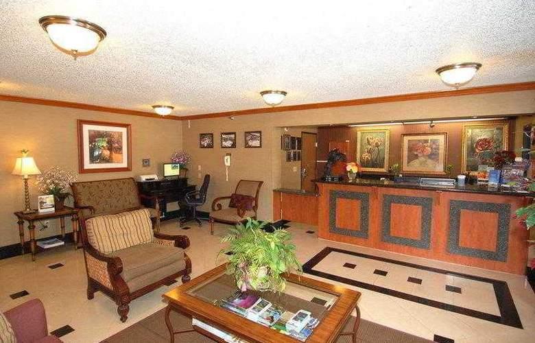 Best Western Plus Antelope Inn - Hotel - 9