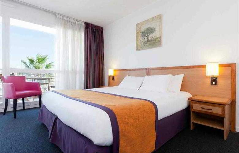 Mercure Thalassa Port Fréjus - Hotel - 6