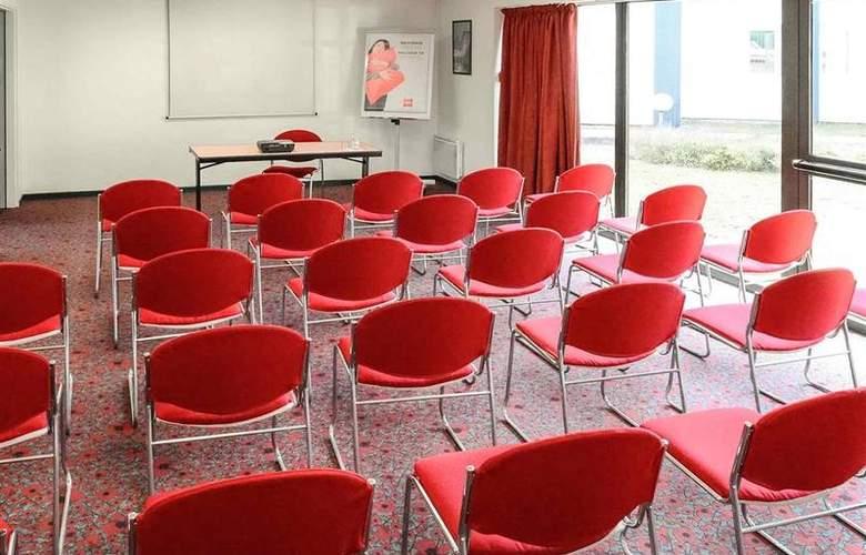 Ibis Rouen Parc Des Expos Zenith - Conference - 7