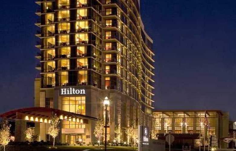 Hilton Branson Convention Center - Hotel - 3