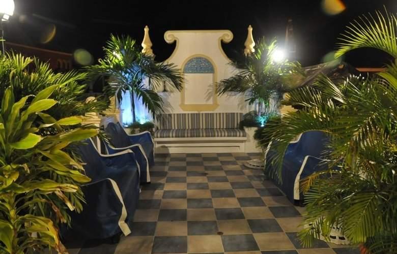 Casa del Noble Hotel Galeria - Hotel - 4