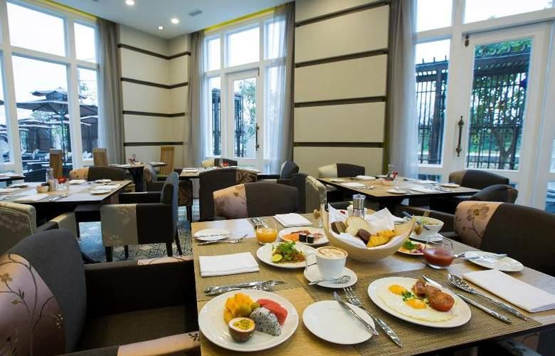 Royal Hoi An - MGallery by Sofitel - Restaurant - 32