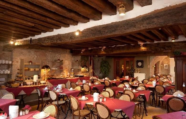 Ter Brughe - Restaurant - 3