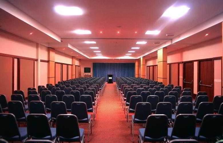 Vila Gale Salvador - Conference - 0